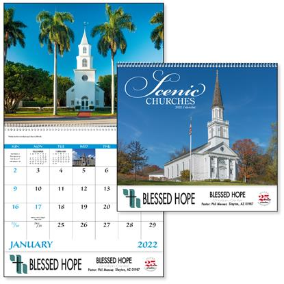 7045 Calendar Product Image