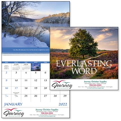 7053 Calendar Product Image