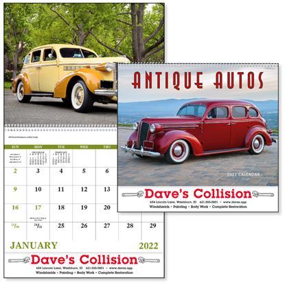 7057 Calendar Product Image