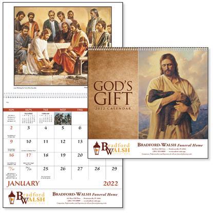 7059 Calendar Product Image
