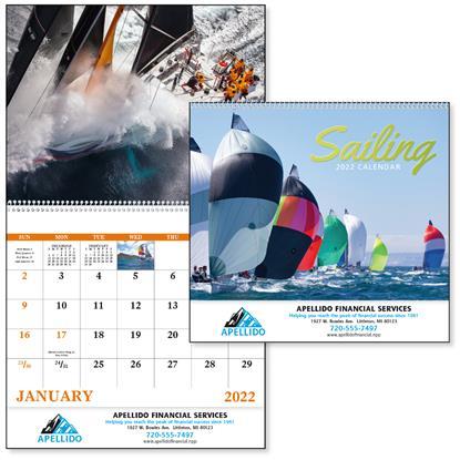 7064 Calendar Product Image