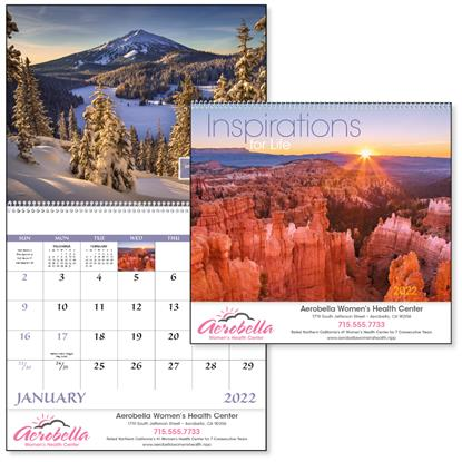 7079 Calendar Product Image