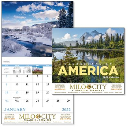 7201 Calendar Product Image