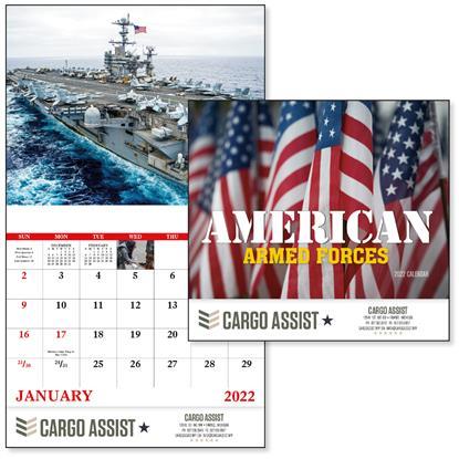 7212 Calendar Product Image