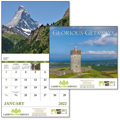 7225 Calendar Product Image