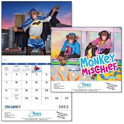 7233 Calendar Product Image