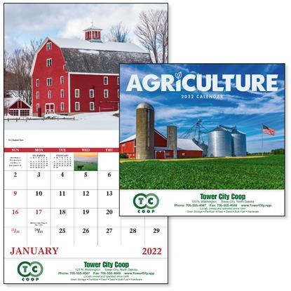 7247 Calendar Product Image