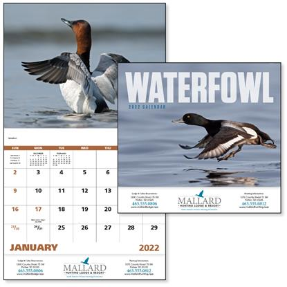 7248 Calendar Product Image
