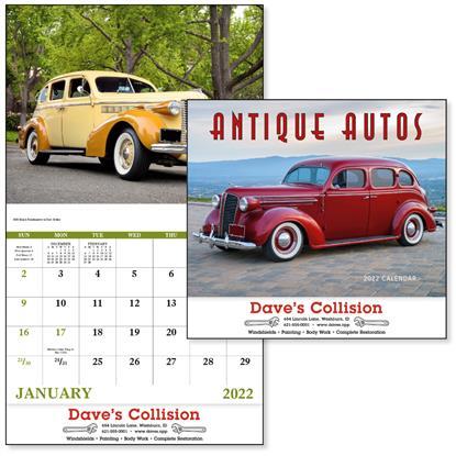 7257 Calendar Product Image