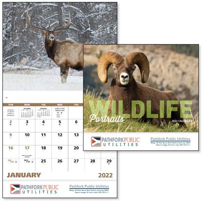 7263 Calendar Product Image