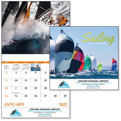 7264 Calendar Product Image