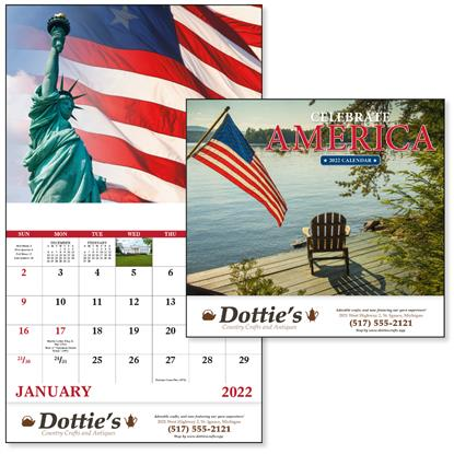 7269 Calendar Product Image