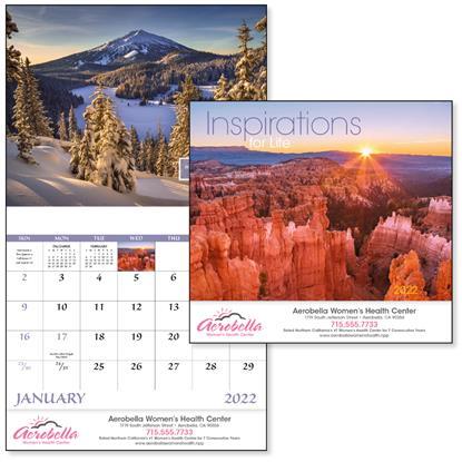 7279 Calendar Product Image