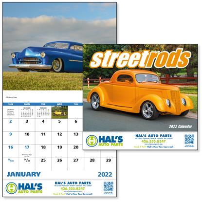 7283 Calendar Product Image