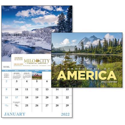 7501 Calendar Product Image