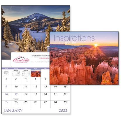 7579 Calendar Product Image