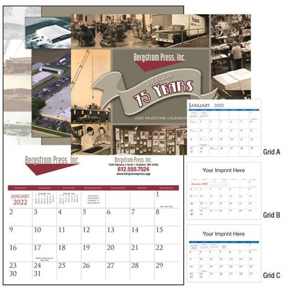 360 Calendar Product Image