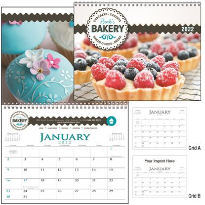 375 Calendar Product Image