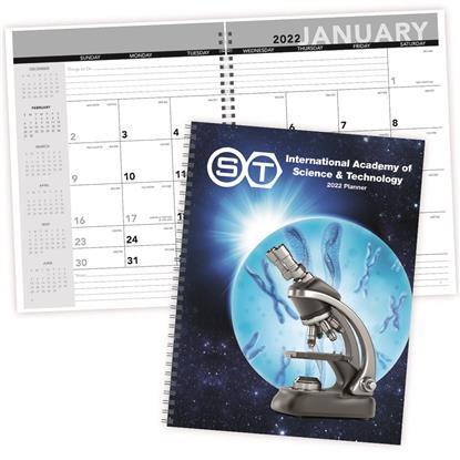 820 Calendar Product Image