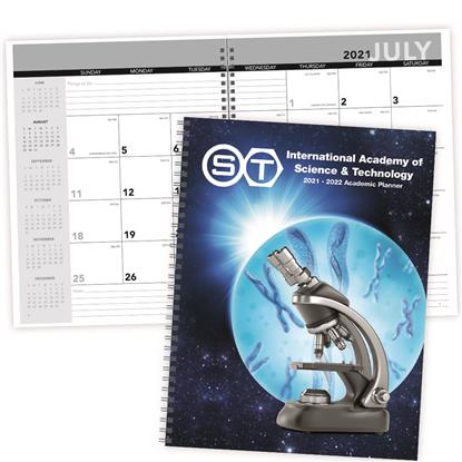 821 Calendar Product Image