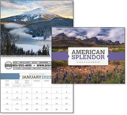 2507 Calendar Product Image