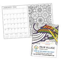 8200 Calendar Product Image