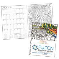 8201 Calendar Product Image