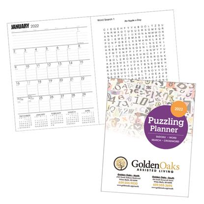7980 Calendar Product Image