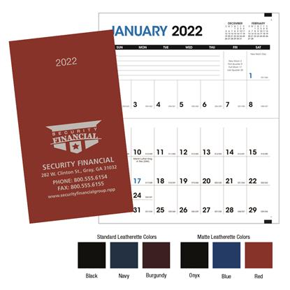 8001 Calendar Product Image
