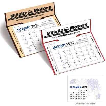 4301 Calendar Product Image