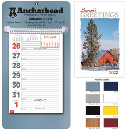 4427 Calendar Product Image