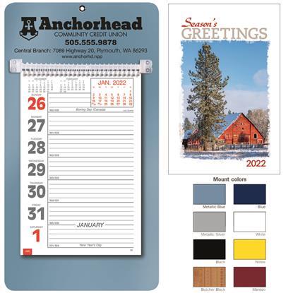 4427 Calendar Product Image