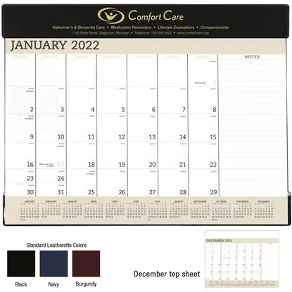 6550 Calendar Product Image