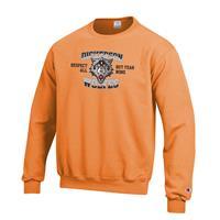 CS1220 spirited orange product image
