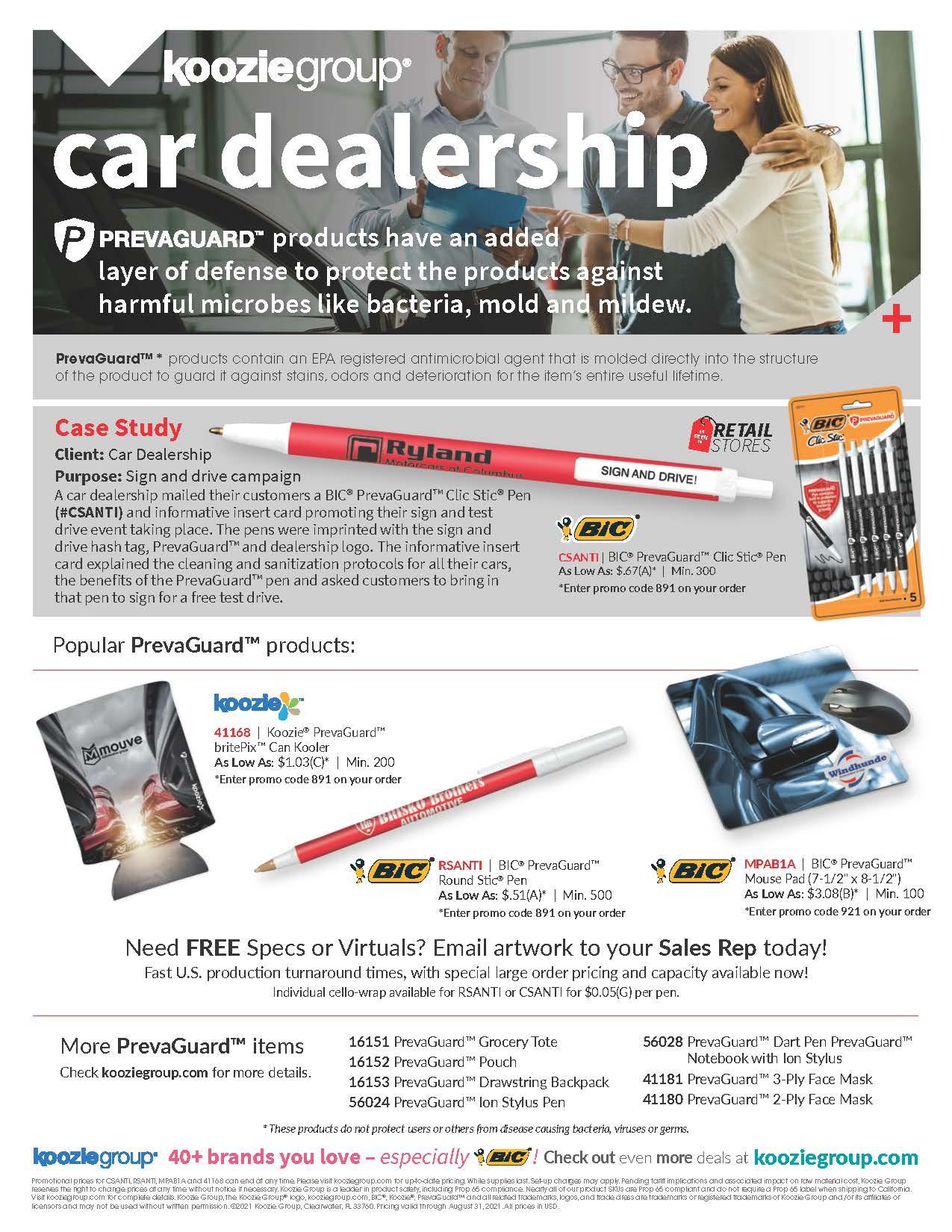 Car Dealership (.pdf)