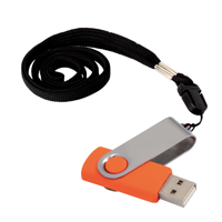 Thumbnail for 30727_Orange_Open_Lanyard_blank.jpg